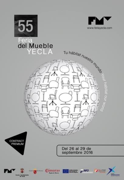 80 empresas de la Región de Murcia participan del 20 al 23 de enero en la Feria del Mueble de Zaragoza