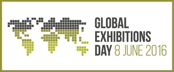 Día Internacional de las Ferias (Global Exhibitions Day)