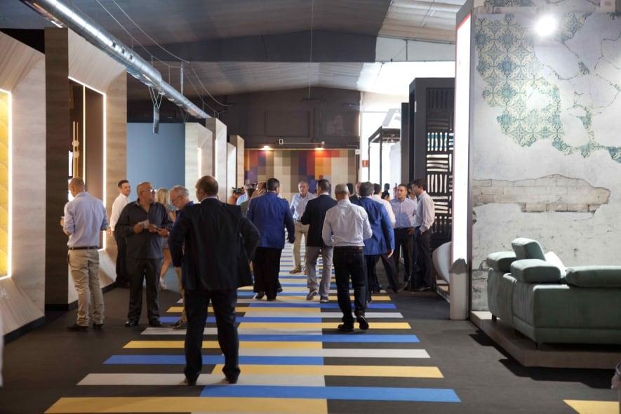 La Feria del Mueble Yecla cierra con más de 4.000 visitas de profesionales del sector procedentes de todo el mundo
