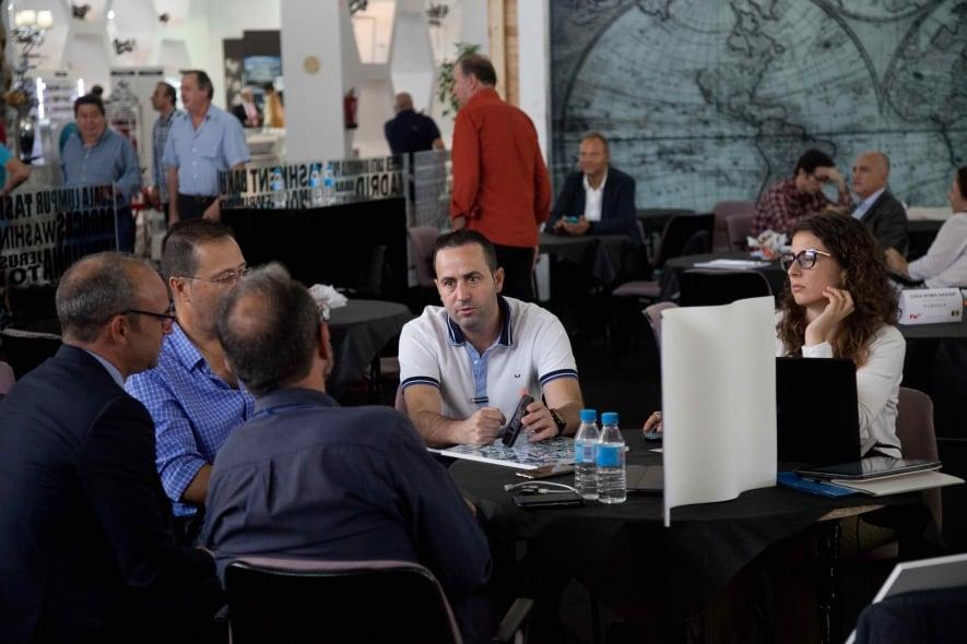 La Feria del Mueble Yecla potenciará la presencia de clientes internacionales en su próxima edición