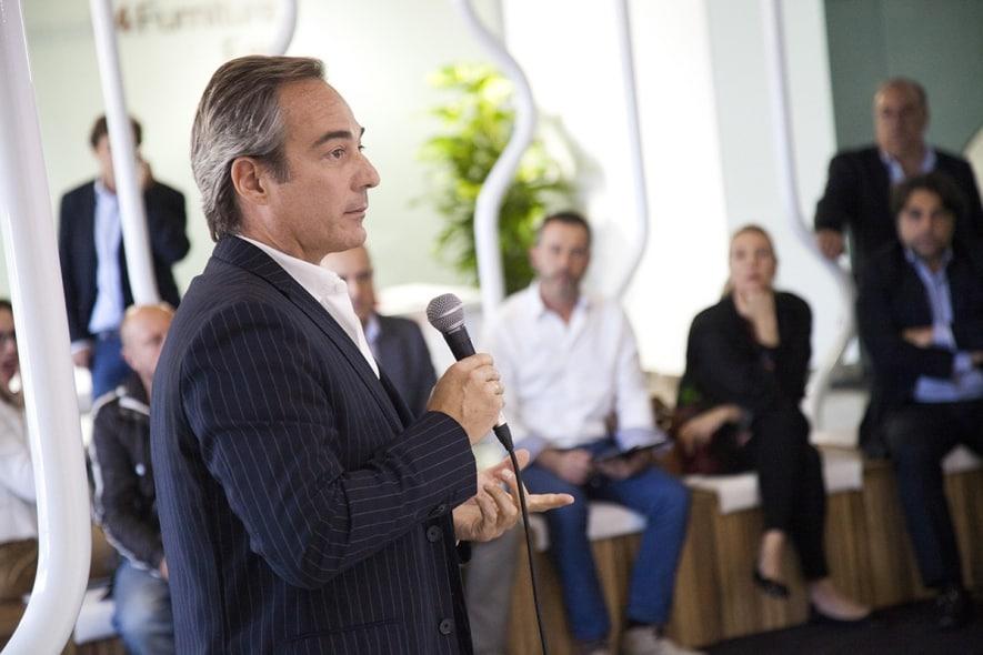 Grandes ponentes se darán cita en la 57 edición de FMY 2018