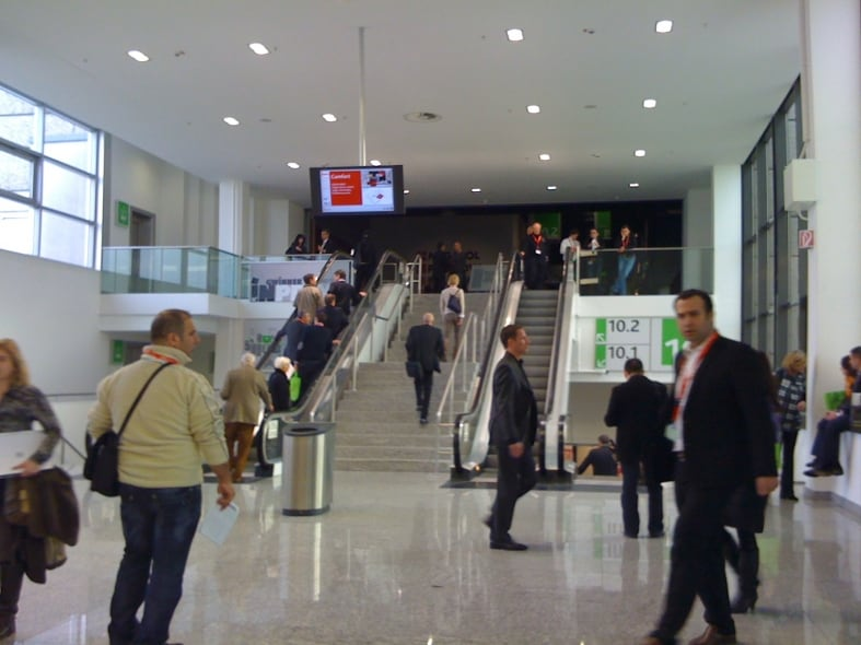 Feria del Mueble Yecla viaja hasta Colonia.