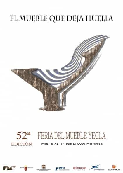FERIA DEL MUEBLE YECLA 2013