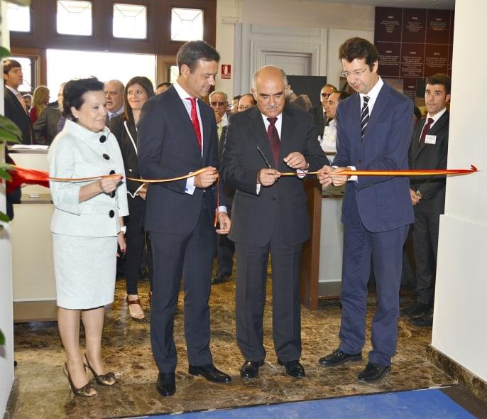 La 53ª Feria del Mueble yecla abre sus puertas con la vista puesta en el impulso a los mercados internacionales