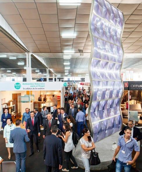 Ocho empresas yeclanas participarán del 14 al 19 de abril en el Salón Internacional del Mueble de Milán