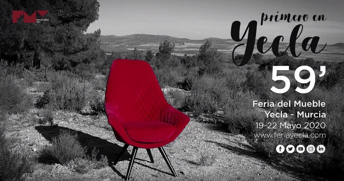 Vídeo promocional 59º Edicion Feria del Mueble Yecla