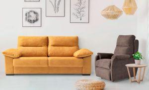 Frances Bañón Tapizados de sofás y sillones