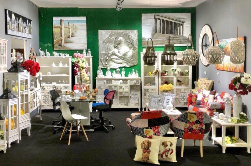Hermes Muebles y Decoración Productos