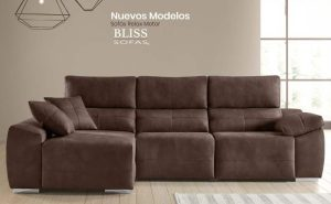 bliss sofas producto
