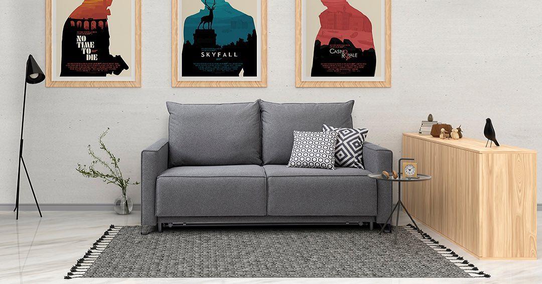 tapizados tayber modelo de sofá
