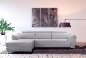 Bosseti Design Fabricación de sofás y tapicería