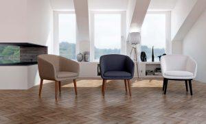 Emedos Diseño y Fabricación Muebles Contemporáneos