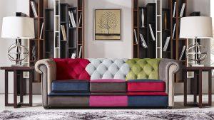 MobelWorld Distribución Mobiliario tapicería para cada ambiente