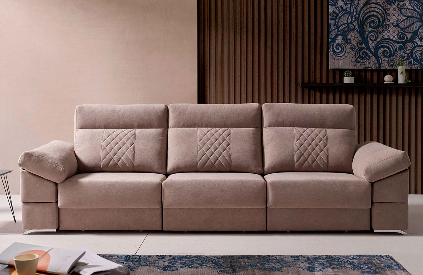TOP Tapizados Tapicería sofás