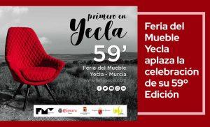 Feria-del-Mueble-Yecla-aplaza-la-celebración-de-su-59-Edicion