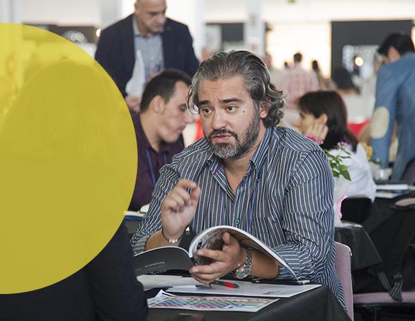 Visitas profesionales de calidad en la FMY 2021