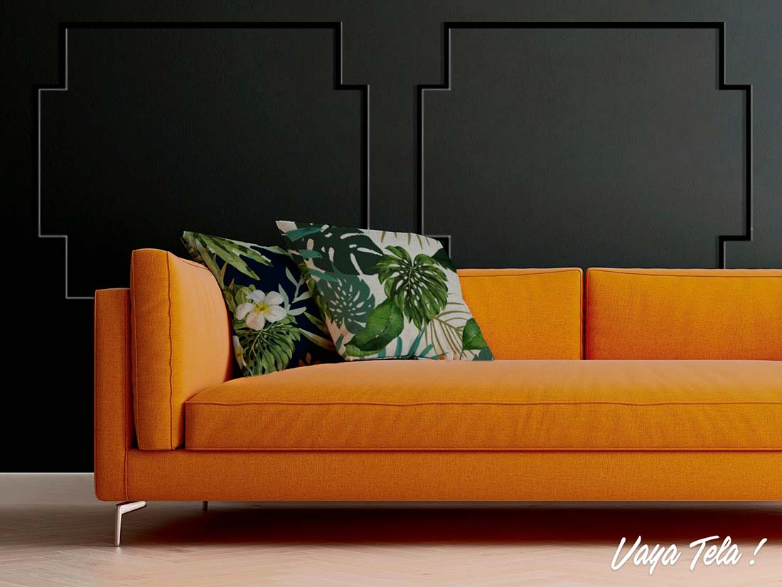 Cabanes & Ortuño empresa dedicada a tapicería de muebles, mecanismos y tejidos FMY