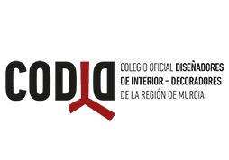 Colegio oficial de Diseñadores de Interior Murcia