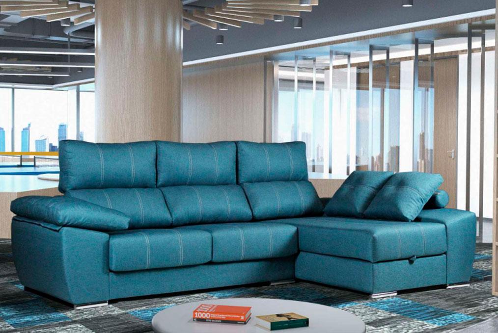 Muebles Rudeca Tapicería