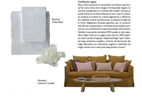 El Sector del Mueble y la Madera Publicación Digital